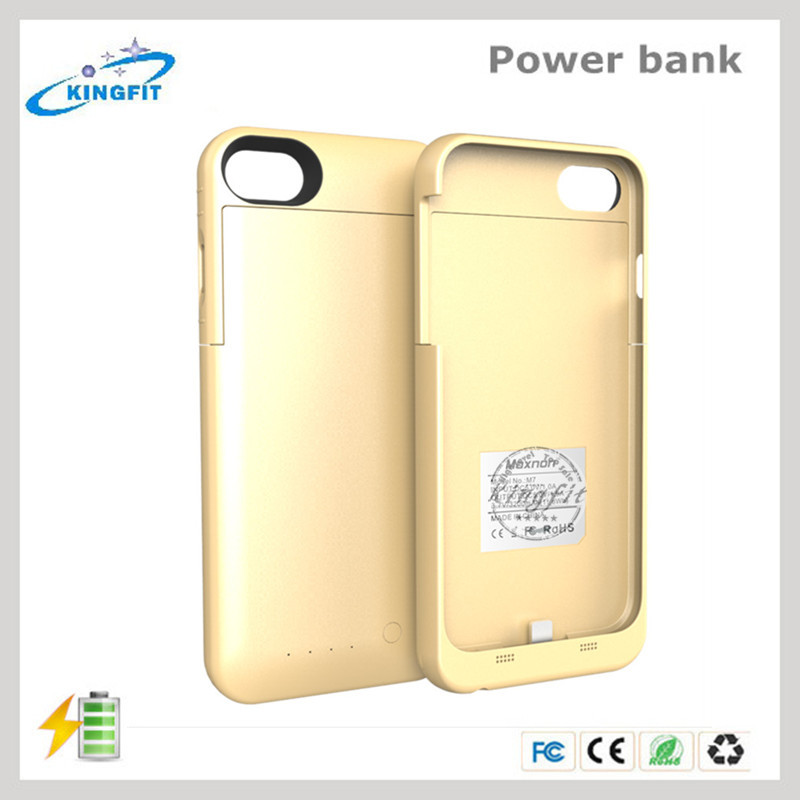 Super Slim 3200mah For Iphone7 Smart Battery Case