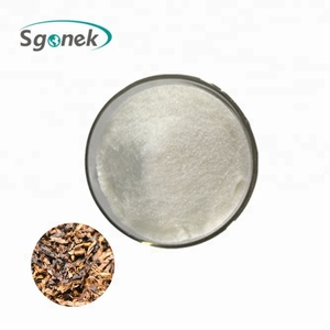 Natural Plant Extract High Purity with low price tobacco leaf extract 13190-97-1 Solanesol powder