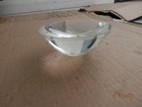 10w 30w 50w 42mm 44mm Aspheric Glass Led Lens - Buy 10w Led Lens ...