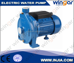 CPM series Single impeller centrifugal water pump