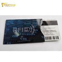 2019 Wholesale Price RFID blocking sleeve-how to prevent paywave credit card being hack