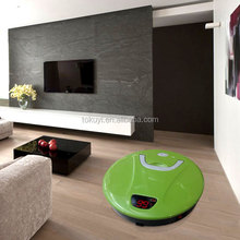 Cheap Rechargeable robotic automatic vacuum carpet cleaner