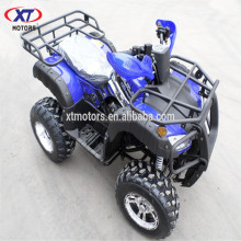 4 Stroke Engine Type and 150cc displacement cheap QUAD ATV for sale