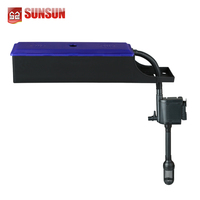 SUNSUN JS Three-in-one Multifunction top Filter for aquarium fish tank