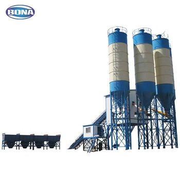 HZS60 60m3/h concrete mixer plants,concrete mixing plants with best price