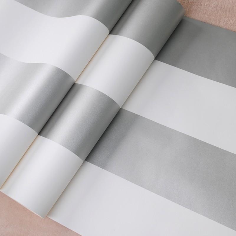 blanc argent moderne simple large horizontale et verticale. Black Bedroom Furniture Sets. Home Design Ideas