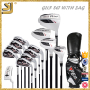 Wholesale 2016 RIO Version Japan Design Strata Tour 13-Piece Men's Golf Clubs complete Set