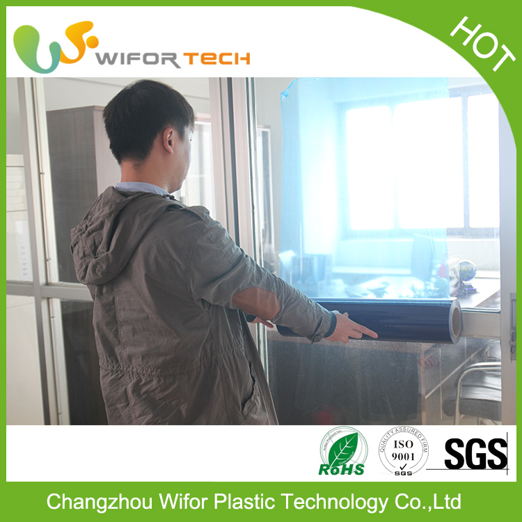 Alibaba Supplier Surface Protection Anti Glare Window Film