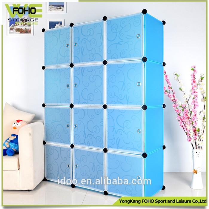 Cheap Closet Storage Units Diy Plastic Portable Wardrobe Closet