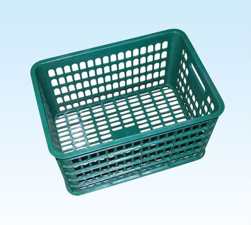 2016 custom professional production plastic vegetable basket mould