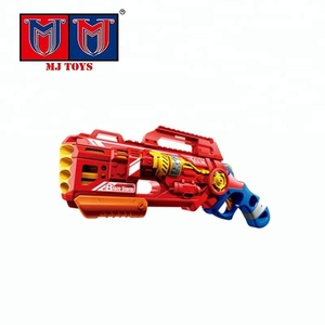 Made in china outdoor toy gun, plastic guns for sale