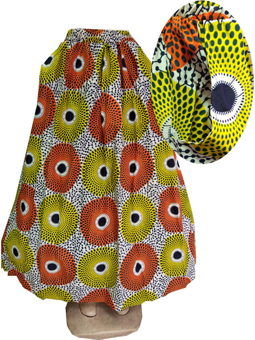 wax prints skirts wax prints african kitenge dress african traditional prints skirt