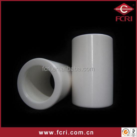 Ceramic Parts Type And Zirconia / Alumina Ceramic Material Ceramic ...