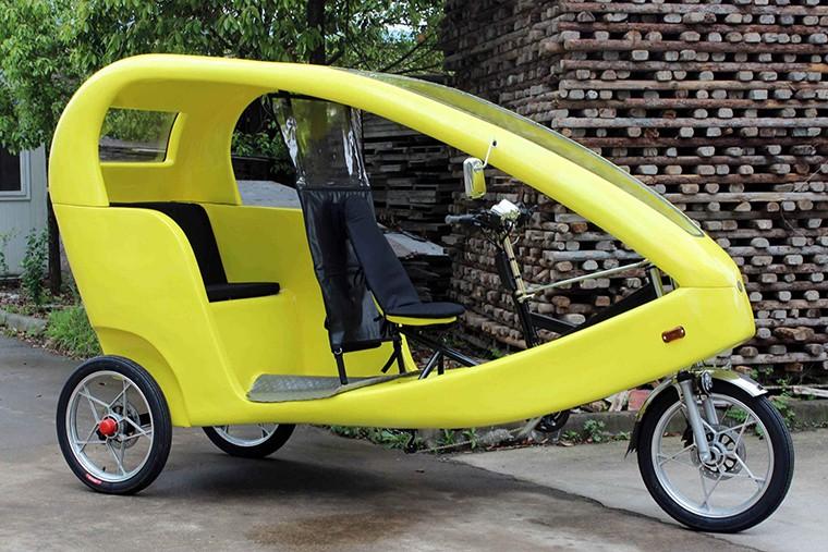 Three Wheel Battery Electric Rickshaw Price China Tuk Tuk