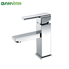 Google wholesales Single lever deck mounted basin faucet upc