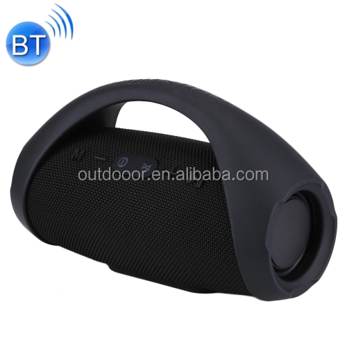 Wholesale Drop-shipping BOOMS BOX <strong>MINI</strong> E10 Splash-proof Portable BT V3.0 Stereo Speaker with Handle