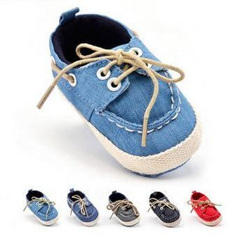 Wholesale Toddler Infant Baby Boy Shoes