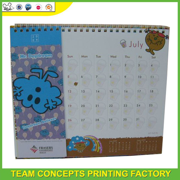 Daily Desk Calendar Printing, Daily Desk Calendar Printing ...