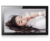 Advertising digital photo frame 18.5 inch LCD screen with video loop