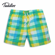 Men Beach Shorts polyester Surf Boardshorts Brand Gailang Swimwear Swimsuit Swimming Boxer Trunks for Mens Bermuda Quick Drying