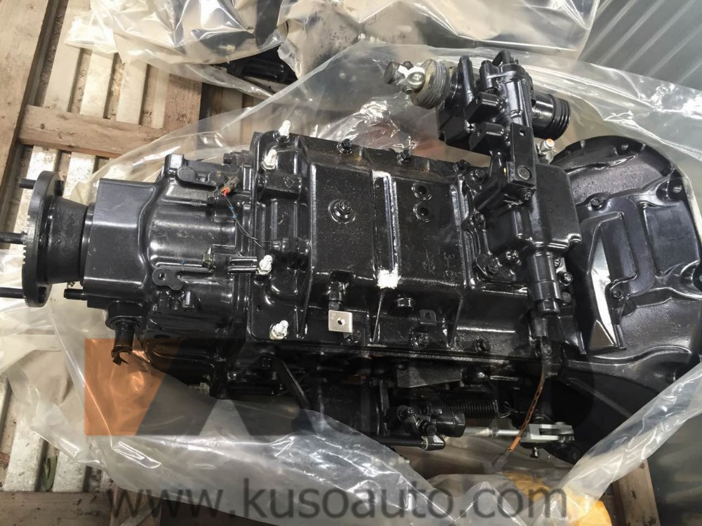 J08e Engine Used Transmission Gearbox Assy For Hino 500 J08eub10500 - Buy  Hino Truck Used Parts,Used Transmission,Used Gearbox Product on Alibaba com