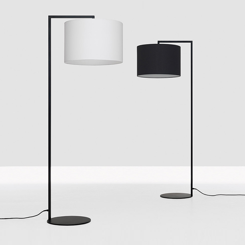 brief modern fashion floor lamp personalized living room lights floor lamp lamps infloor lamps. Black Bedroom Furniture Sets. Home Design Ideas