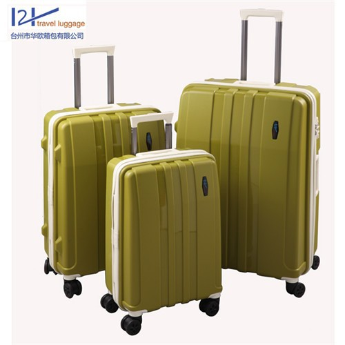 *hot-selling zipper luggage,carry-on suitcase travel bag