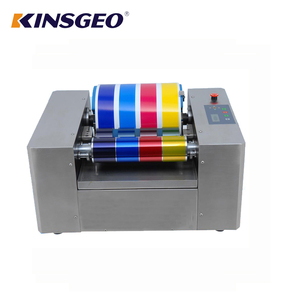 KJ-225 Automatic Offset Printing Ink Proofer