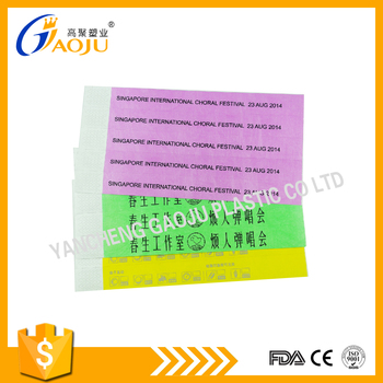 graphic about Printable Tyvek Wristbands known as Clinical Identity Paper Band Economical Printable Tyvek Wristbands - Get Tyvek Wristbands,Inexpensive Tyvek Wristbands,Printable Tyvek Wristbands Substance upon