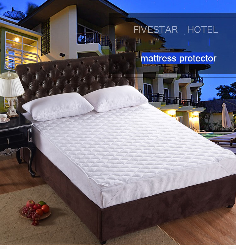 cloth bug waterproof cover fire bynxhmuogpwk fitted product protector mattress terry sheet bed china retardant