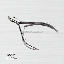Personal Care Tool Fashion Professional Best Quality Nail Zinger Cuticle Nipper