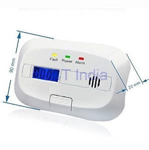 CO Carbon Monoxide Gas Sensor Poisoning gas Detector Warning Alarm Tester /ITEM#HGO-IW 73ET214828