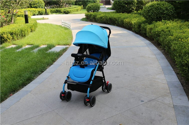 New arrival baby stroller baby pram tricycle baby tricycle for twins