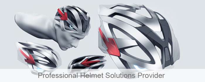 2018 New Adult Bicycle Helmet With Well-ventilation