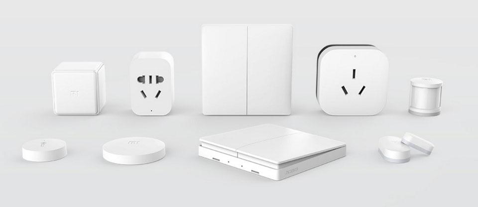 Xiaomi Smart Home Wireless Wall Switch For Remote Control - Buy Xiaomi Wall  Switch,Mart Home Wireless Wall Switch,Xiaomi Smart Home Wireless Wall