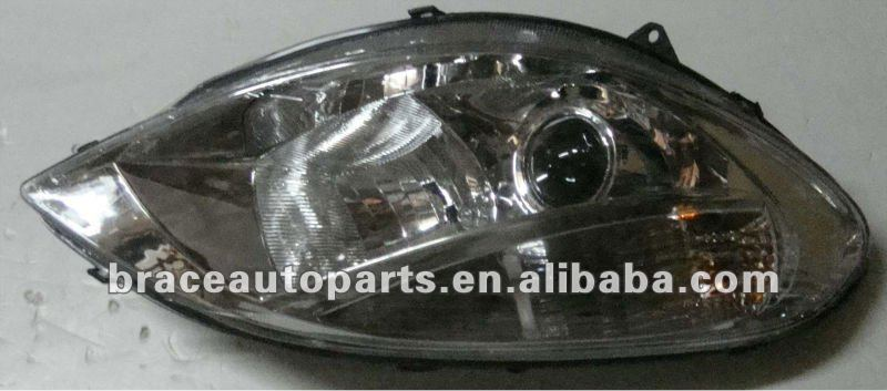 Chana Benni Head Lamp Assy