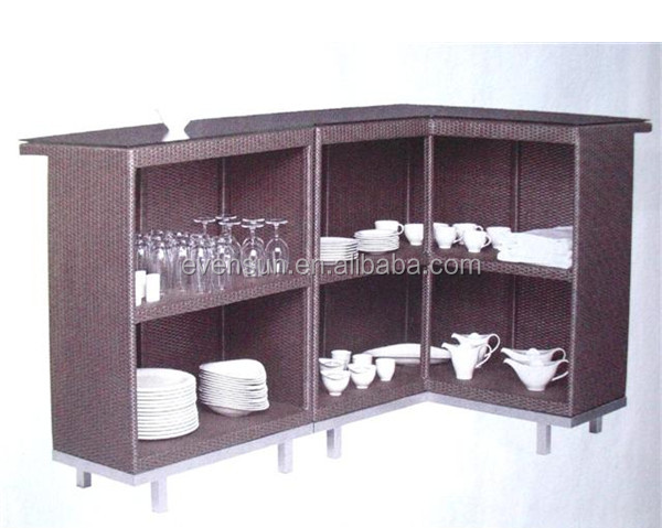 Rattan Corner Cabinet, Rattan Corner Cabinet Suppliers And Manufacturers At  Alibaba.com