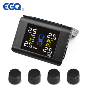 Professional Top Selling external solar hud tpms