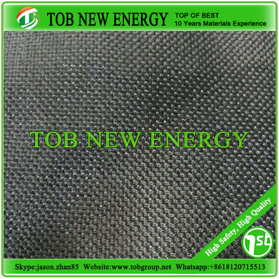 High Electrical Conductivity Carbon Cloth Used For Supercapacitor And Battery Electrode Materials