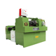 Hydraulic thread rolling machine ,thread rod machine with two rollers