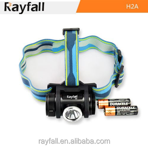 Rayfall Dry Battery Excellent Water Resistance Undergroud Lamps LED