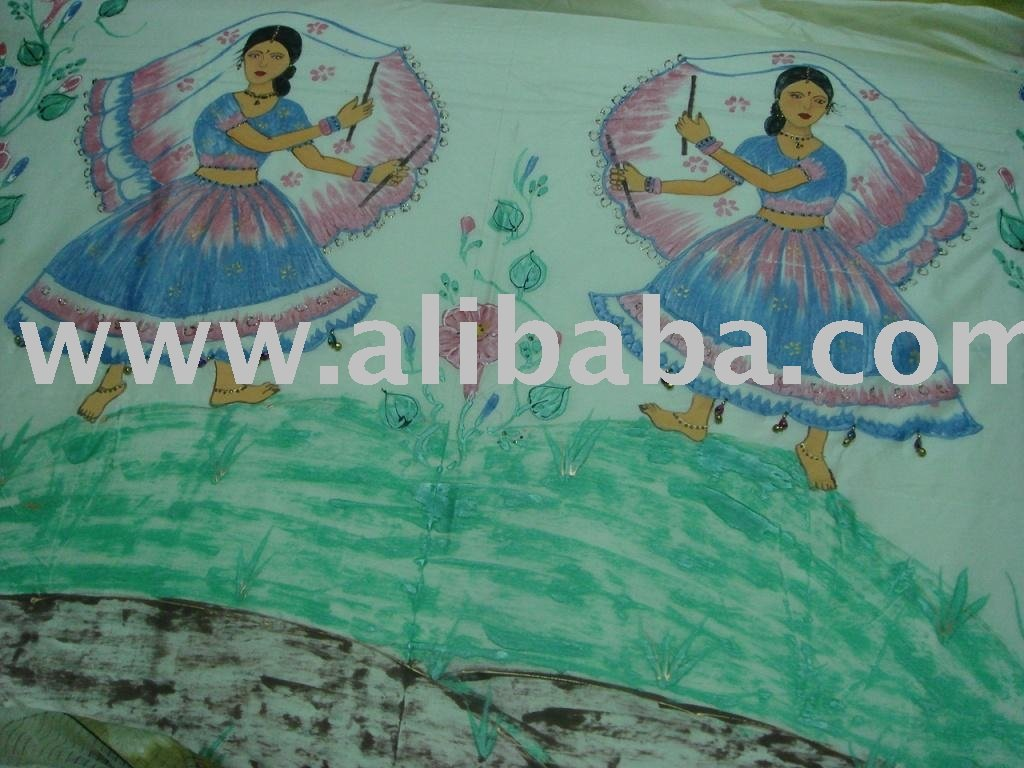 Bed sheet designs for fabric paint - Bed Sheet Designs For Fabric Paint 48