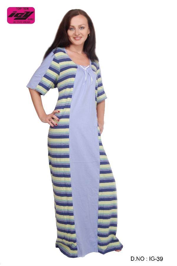 Ladies Nightwear Gowns - Buy Ladies Nightwear Gowns,Womens Nightwear ...