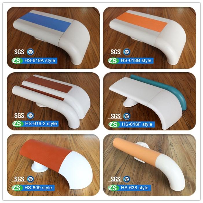Dash-proof Medical Handrails Used For Hospital Corridor - Buy ...