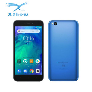 "Original Global Version Xiaomi Redmi Go 1GB 8GB Snapdragon 425 Smartphone 8MP + 5MP Camera 5.0"" FHD mobile phone"