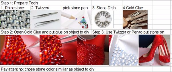 Bling bling super quality 16 cut facets 8 big 8 small crystal ab SS16 flat back glass nail rhinestone crystal