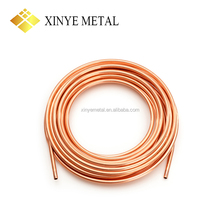 c1100 copper pancake coil for refrigerator