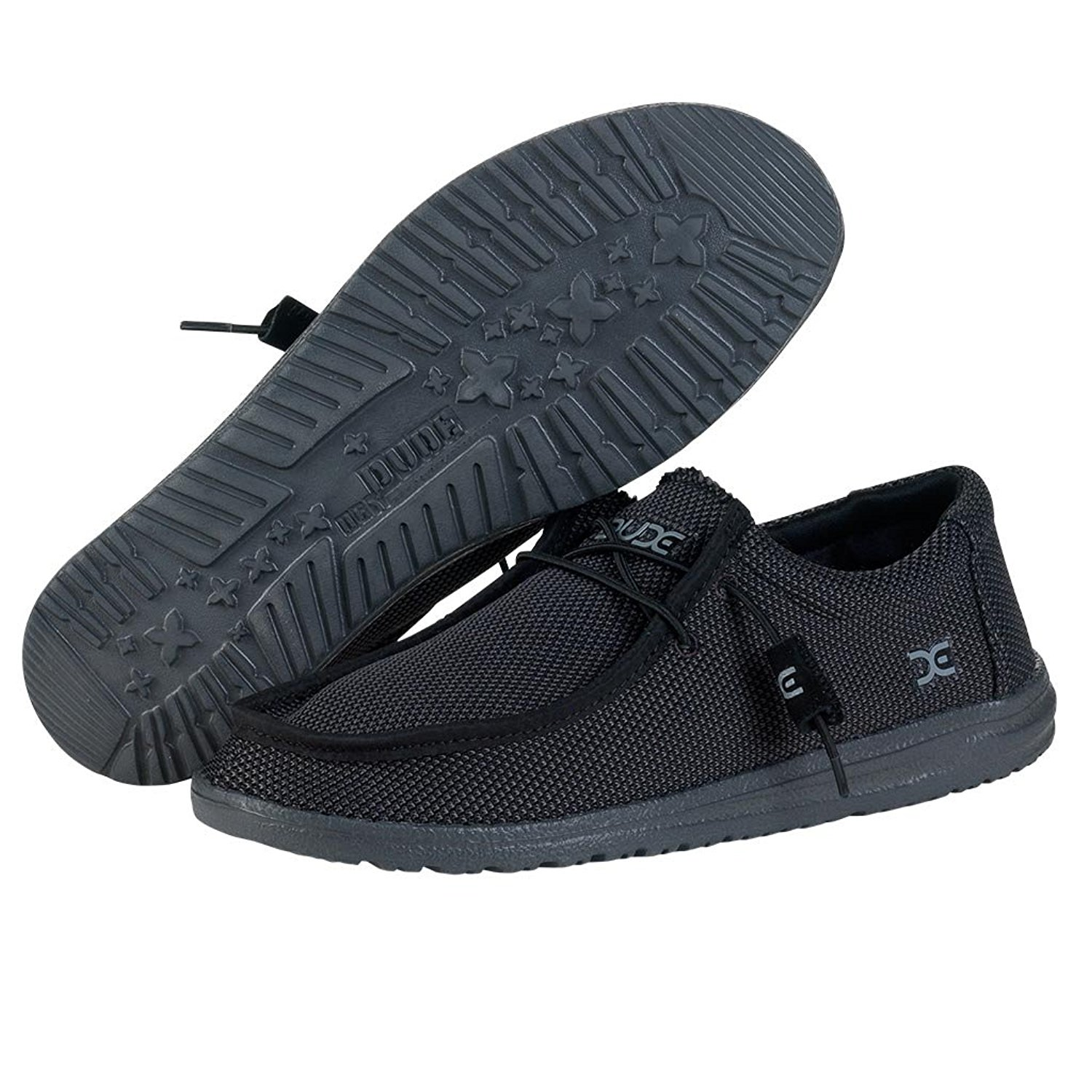 Get Quotations · Hey Dude Shoes Wally L Sox Shoes 15187f7f25