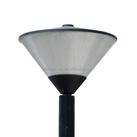 3500lm solar garden led light for led replacement 500w halogen