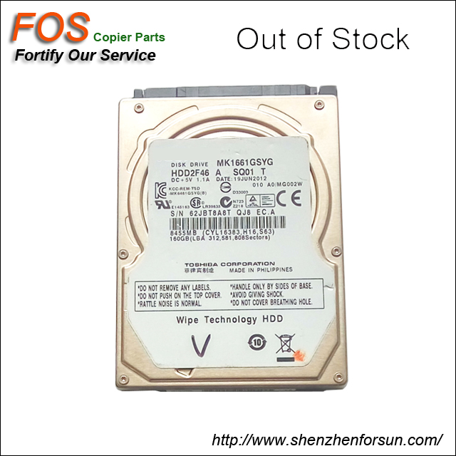 160GB HARD DRIVE FOR Toshiba Tecra A8 A9 A7 A6 Laptop